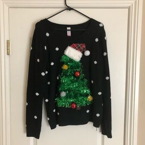 """Sweaters - Holiday """"Ugly Sweater"""""""